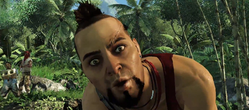 how to throw grenade in far cry 3 pc