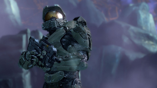 Halo 4 screenshots