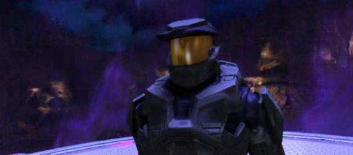 Halo remake screenshots