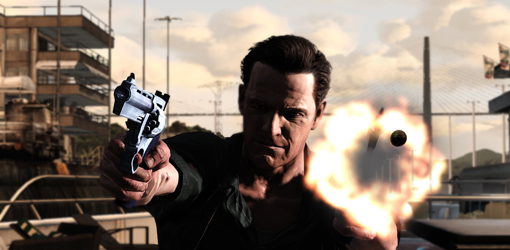 Max Payne 3 review score