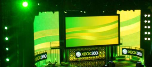 Microsoft E3 2012 Press Conference