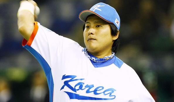 simulation games online. South Korea Online Baseball