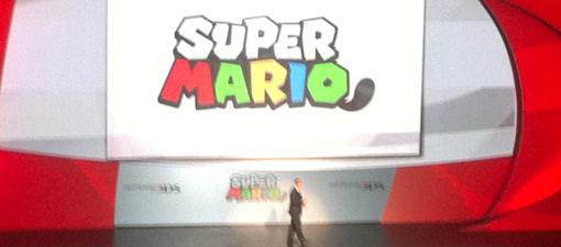 Super Mario Bros 3DS screenshots