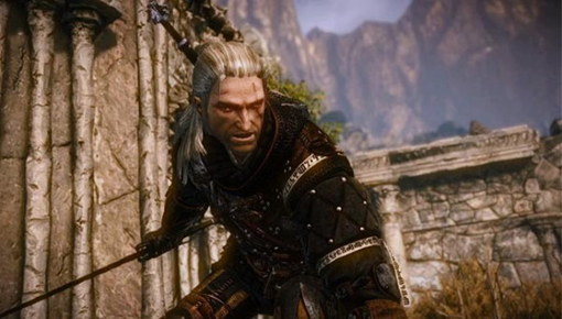 Witcher 2 amazon