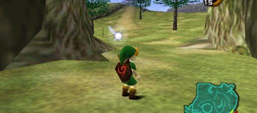 New Games This Week June 17: Zelda Ocarina of Time 3DS, Duke