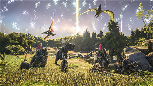 ARK: Survival Evolved Release Delayed
