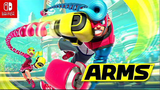 """ARMS"""