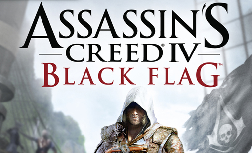 Assassin�s Creed 4: Black Flag release date
