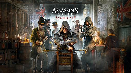 """""""Assassin's"""