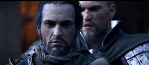 Ubisoft at Comic-Con 2011 - AC Revelations panel