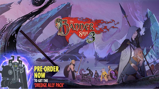 The Banner Saga 3 Release Date Announced