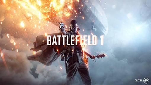"""Battlefield"