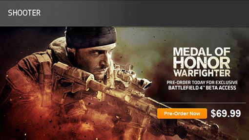 Battlefield 4 beta announced