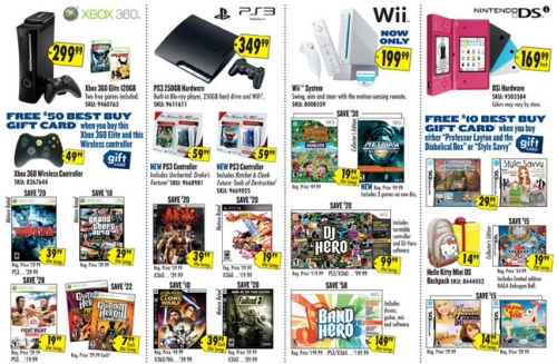 with stores and shoppers counting down the days until christmas best buy has put out the last great batch of holiday bargains - Best Buy Christmas Hours