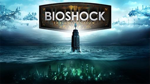 """Bioshock"
