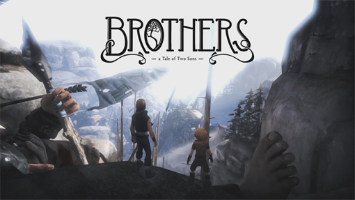 """Brothers:"