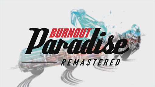 Burnout Paradise Remastered Announced by EA