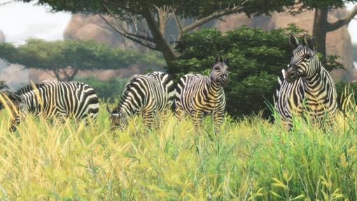 Cabela S African Adventures Screenshots Released