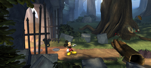 Castle of Illusion Starring Mickey Mouse HD trailer