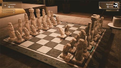 """""""Chess"""