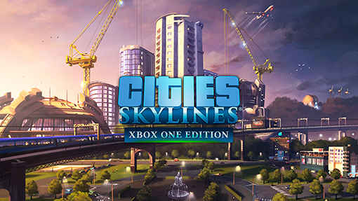 Cities: Skylines finally coming to Xbox One, Windows 10 Store