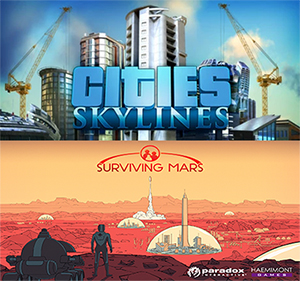 surviving mars first colony edition ps4