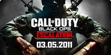 Retailer hints at CoD: Black Ops Escalation map pack, release date on
