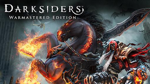 """Darksiders"