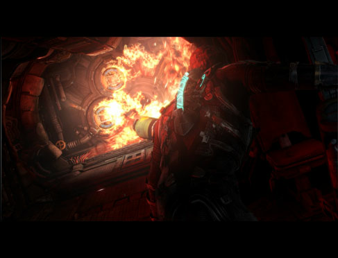 Dead Space 3 single-player