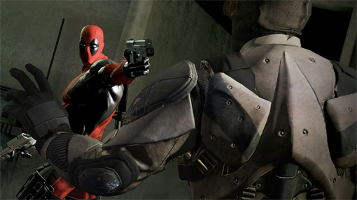 Deadpool available on June 25 for Xbox 360, PS3 and PC