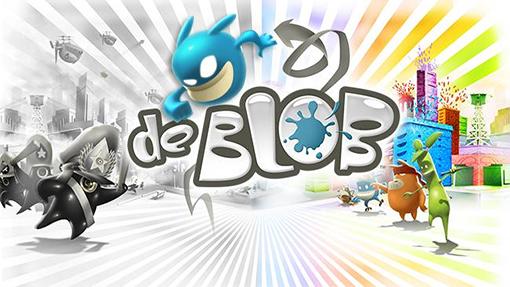 """""""deBlob"""""""