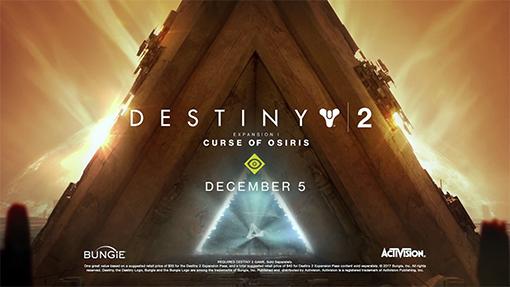 """Destiny"