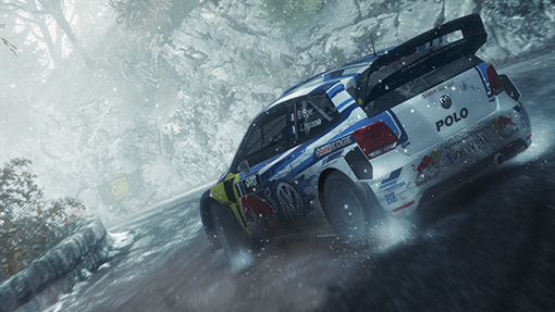 dirt rally heading to xbox one and ps4 on april 5. Black Bedroom Furniture Sets. Home Design Ideas