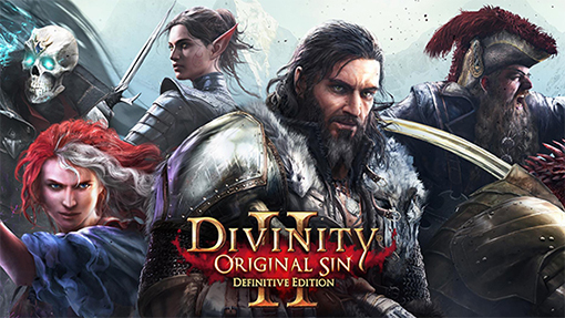 Divinity: Original Sin 2 - Definitive Edition Now Available