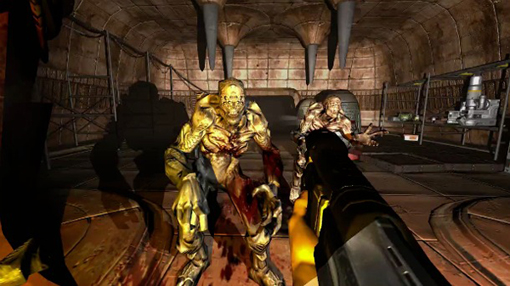 Doom 3 Bfg Edition Ps3 Cheats