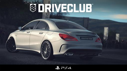 Driveclub delay