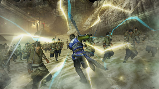 Dynasty Warriors 8 release date
