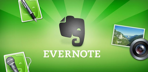 Evernote hack on passwords