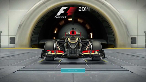 New Ps3 Games 2014 : Codemasters reveals formula one roadmap for current and