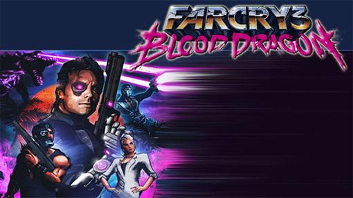 Far Cry 3 Blood Dragon Now Available On Xbox One Via Backwards