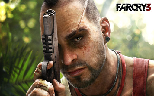 Far Cry 3 amazon