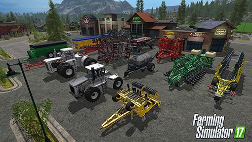 """Farming"