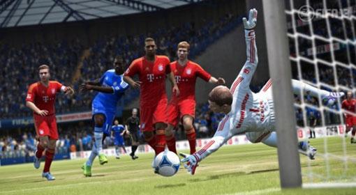 FIFA 13 amazon