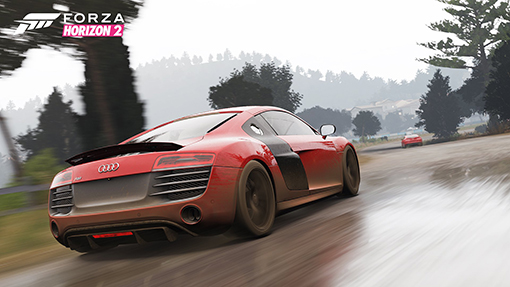Forza Horizon 2 Review - Race Through Southern Europe In