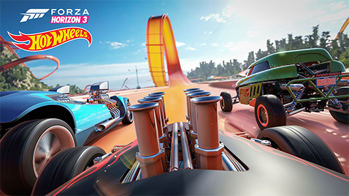 news forza horizon wheels expansion arrives trailer