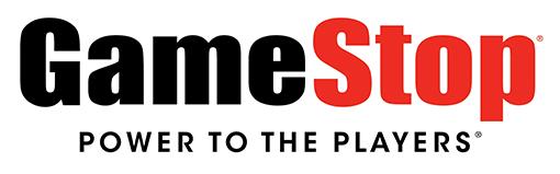 """Gamestop"""
