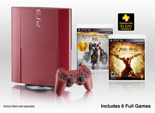 God of War Ascension Legacy Bundle Amazon price