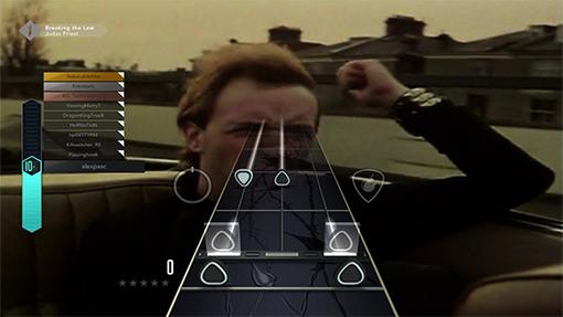 """""""Guitar"""