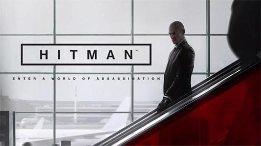 """""""Hitman"""""""