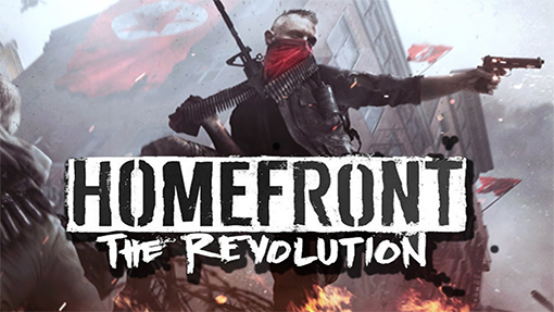 """Homefront:"